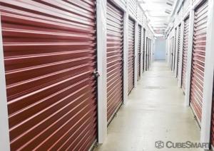 Image of CubeSmart Self Storage - Cumming - 4015 Mini Trail Facility on 4015 Mini Trail  in Cumming, GA - View 2
