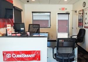 Image of CubeSmart Self Storage - Cumming - 4015 Mini Trail Facility on 4015 Mini Trail  in Cumming, GA - View 4