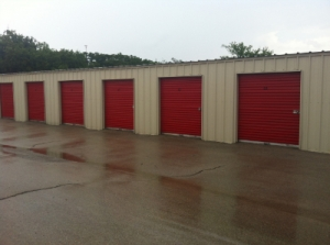 Image of 254-Storage 107 Facility at 505 E Highway 84  Mcgregor, TX