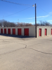 Image of 254-Storage 107 Facility on 505 E Highway 84  in Mcgregor, TX - View 2