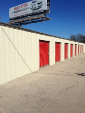 Image of 254-Storage 107 Facility on 505 E Highway 84  in Mcgregor, TX - View 3