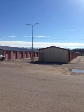 Image of 254-Storage 113/114 Facility on 101 Deanna St  in Robinson, TX - View 4