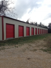 Image of 254-Storage 111 Facility on 220 Stanfield Drive  in Waco, TX - View 2