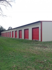Image of 254-Storage 111 Facility on 220 Stanfield Drive  in Waco, TX - View 3