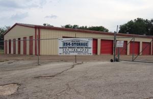 Storage Units at 254-Storage 110 - 901 South 18th Street
