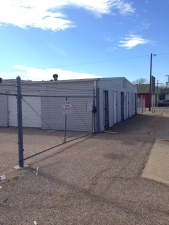 Image of 254-Storage 109 Facility on 2424 Cole Avenue  in Waco, TX - View 2
