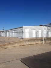 Image of 254-Storage 109 Facility on 2424 Cole Avenue  in Waco, TX - View 3