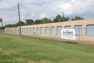 Image of 254-Storage 116 Facility at 6315 North Interstate 35   Waco, TX
