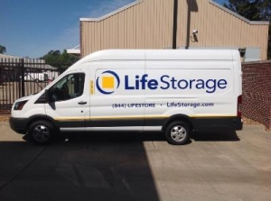 Picture of Life Storage - Houston - North Gessner Road