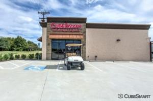 Image of CubeSmart Self Storage - Mckinney - 9233 Westridge Boulevard Facility at 9233 Westridge Boulevard  McKinney, TX