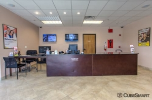 Image of CubeSmart Self Storage - Mckinney - 9233 Westridge Boulevard Facility on 9233 Westridge Boulevard  in McKinney, TX - View 2