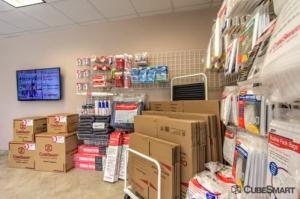 Image of CubeSmart Self Storage - Mckinney - 9233 Westridge Boulevard Facility on 9233 Westridge Boulevard  in McKinney, TX - View 3