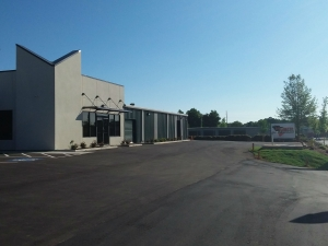 Monster Self Storage - Greenwood North