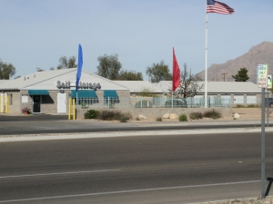 Photo of U-Stor - La Cholla
