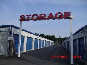 Photo of Big Daddy's Storage - Patterson Ave.
