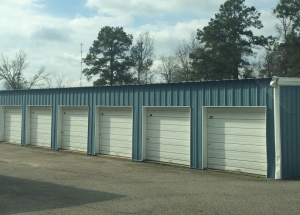 Picture of Montgomery Self Storage - FM 2854