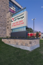 Picture of Montgomery Self Storage - FM 2854