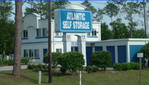 Atlantic Self Storage - SR 16 - Photo 1