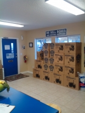Image of Atlantic Self Storage - Kernan Blvd. Facility on 3635 Kernan Boulevard South  in Jacksonville, FL - View 3