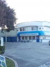 Atlantic Self Storage - University Blvd.