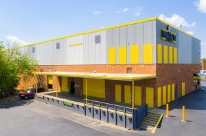 Image of Storage King USA - 017 - Raleigh, NC - Hubert St Facility on 315 Hubert Street  in Raleigh, NC - View 3
