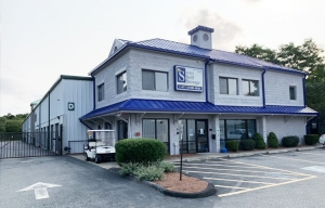 Simply Self Storage - 33 Village Common Drive - East Falmouth - Photo 1