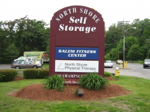 Photo of North Shore Self Storage