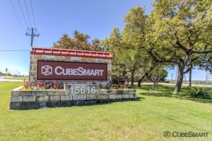 CubeSmart Self Storage - Lakeway - Photo 2