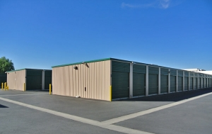 Picture of A Storage Place - Magnolia
