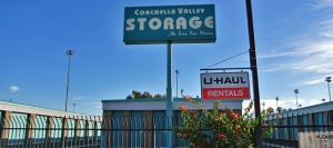 Coachella Valley Storage