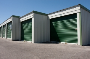 Photo of 24-7 Automated Storage