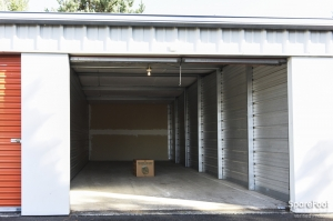 Hearthwood Additional Self Storage