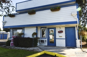 Image of Burton Road East Additional Self Storage Facility on 11300 NE 28th St  in Vancouver, WA - View 2