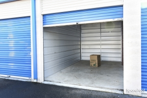 Burton Road East Additional Self Storage