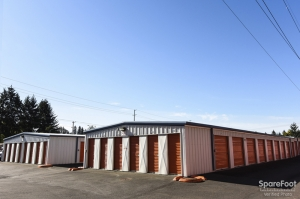 Picture of Burton Road West Additional Self Storage