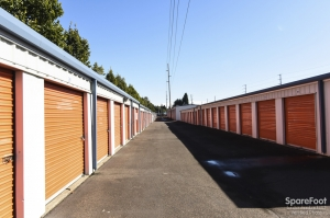 Burton Road West Additional Self Storage
