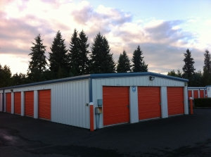 Image of 503 Additional Self Storage Facility on 9006 NE 117th Ave  in Vancouver, WA - View 3