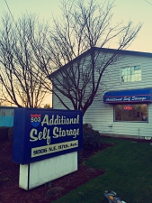 Image of 503 Additional Self Storage Facility on 9006 NE 117th Ave  in Vancouver, WA - View 2