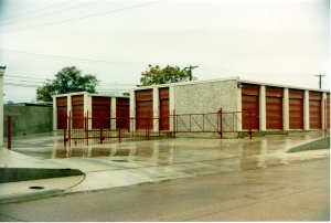 Picture of Garland Self Storage