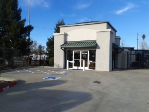 Photo of LifeStorage of El Camino