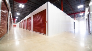 Image of North Trinity Self Storage Facility on 4134 Little Road  in New Port Richey, FL - View 3