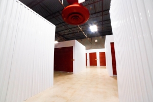 Image of North Trinity Self Storage Facility on 4134 Little Road  in New Port Richey, FL - View 4