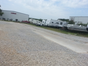Picture of Teasley Lane Self Storage