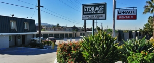 Photo of A Storage Place - Barton Road
