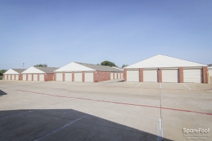 Image of Abby's Self Storage Facility on 5710 Military Pkwy  in Dallas, TX - View 4