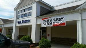 New Hartford Self-Storage