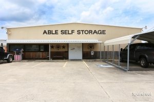 Photo of Able Self Storage