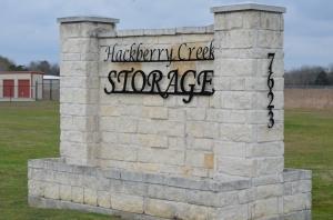Hackberry Creek Storage