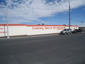 Photo of Economy Self Storage