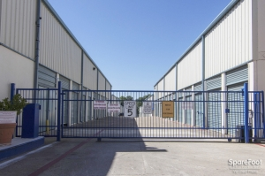 Image of Ambassador Self Storage Facility on 1702 Highway 121 Business  in Lewisville, TX - View 2